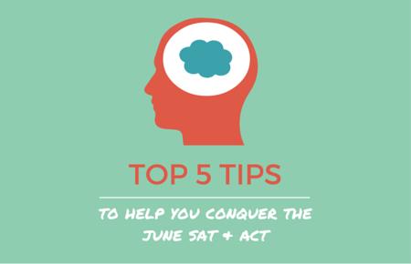 Top 5 Tips (1)